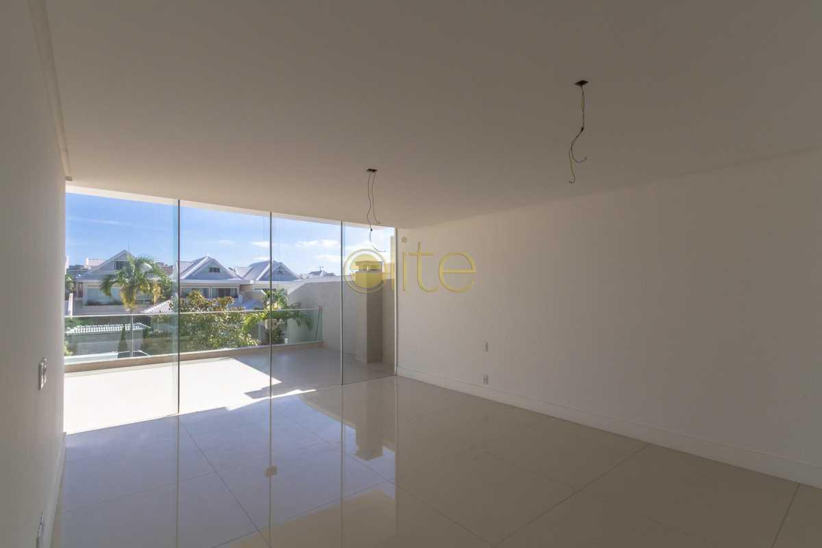 CASA A VENDA BLUE HOUSE BARRA  - Casa À Venda no Condomínio Blue Houses - Barra da Tijuca - Rio de Janeiro - RJ - EBCN50131 - 13