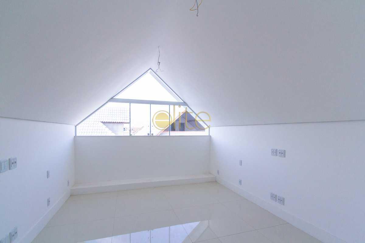 CASA A VENDA BLUE HOUSE BARRA  - Casa À Venda no Condomínio Blue Houses - Barra da Tijuca - Rio de Janeiro - RJ - EBCN50131 - 22