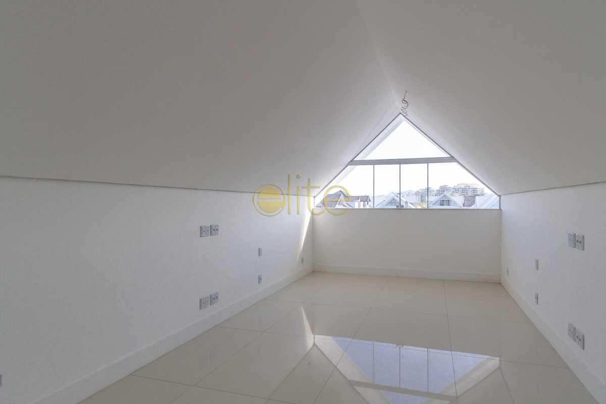 CASA A VENDA BLUE HOUSE BARRA  - Casa À Venda no Condomínio Blue Houses - Barra da Tijuca - Rio de Janeiro - RJ - EBCN50131 - 24