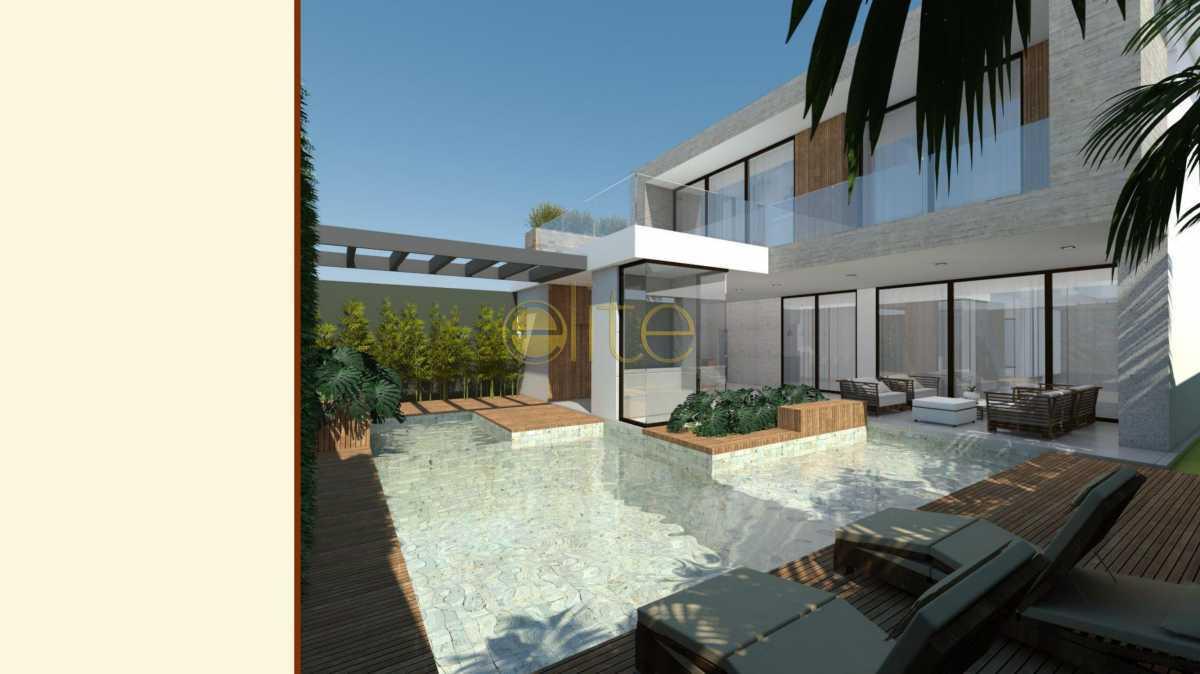 3 - Casa em Condomínio 5 quartos à venda Barra da Tijuca, Barra da Tijuca,Rio de Janeiro - R$ 6.200.000 - EBCN50200 - 4