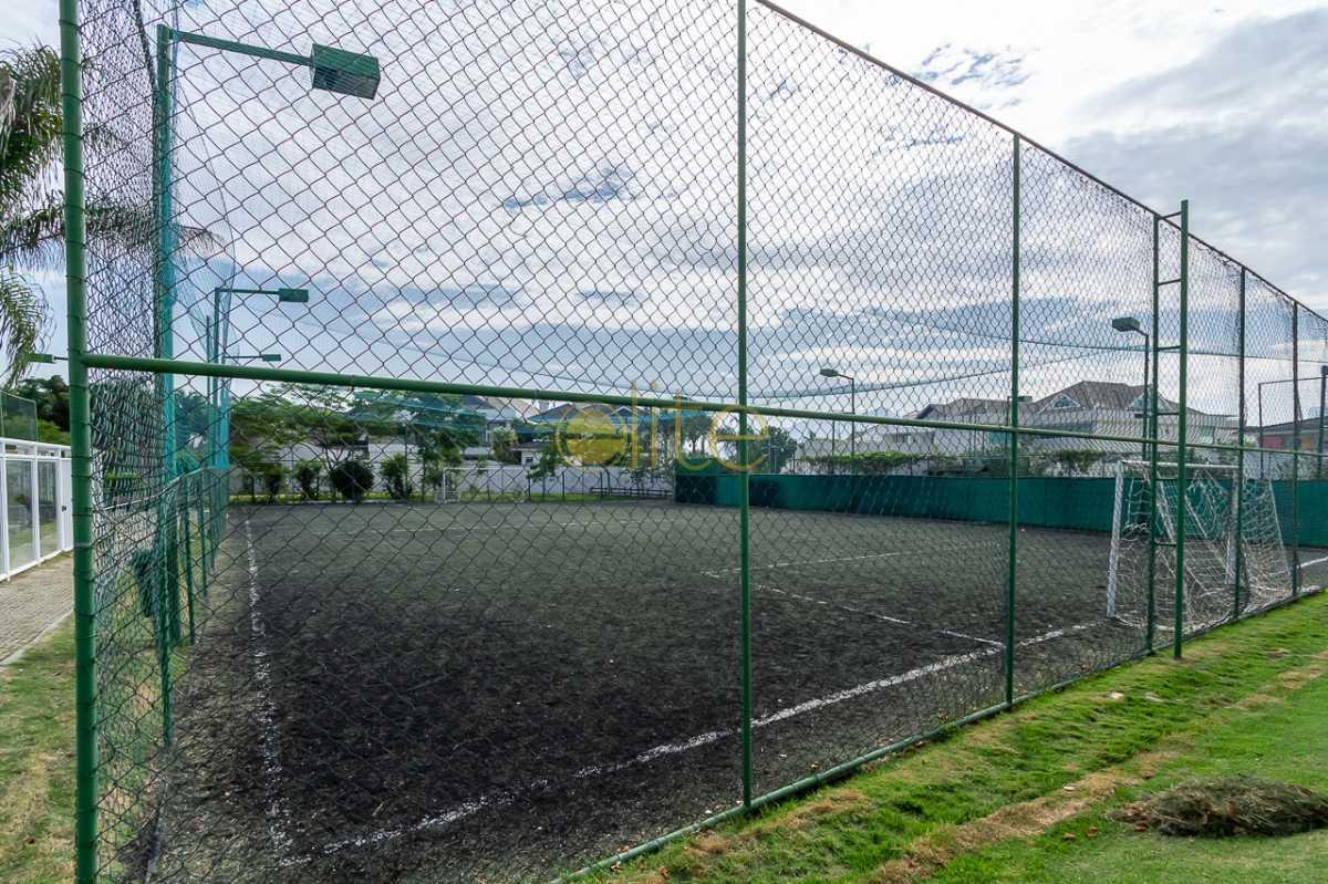 CONDOMINIO DEL LAGO11-HDR - Casa À Venda no Condomínio Del Lago - Barra da Tijuca - Rio de Janeiro - RJ - EBCN50200 - 6