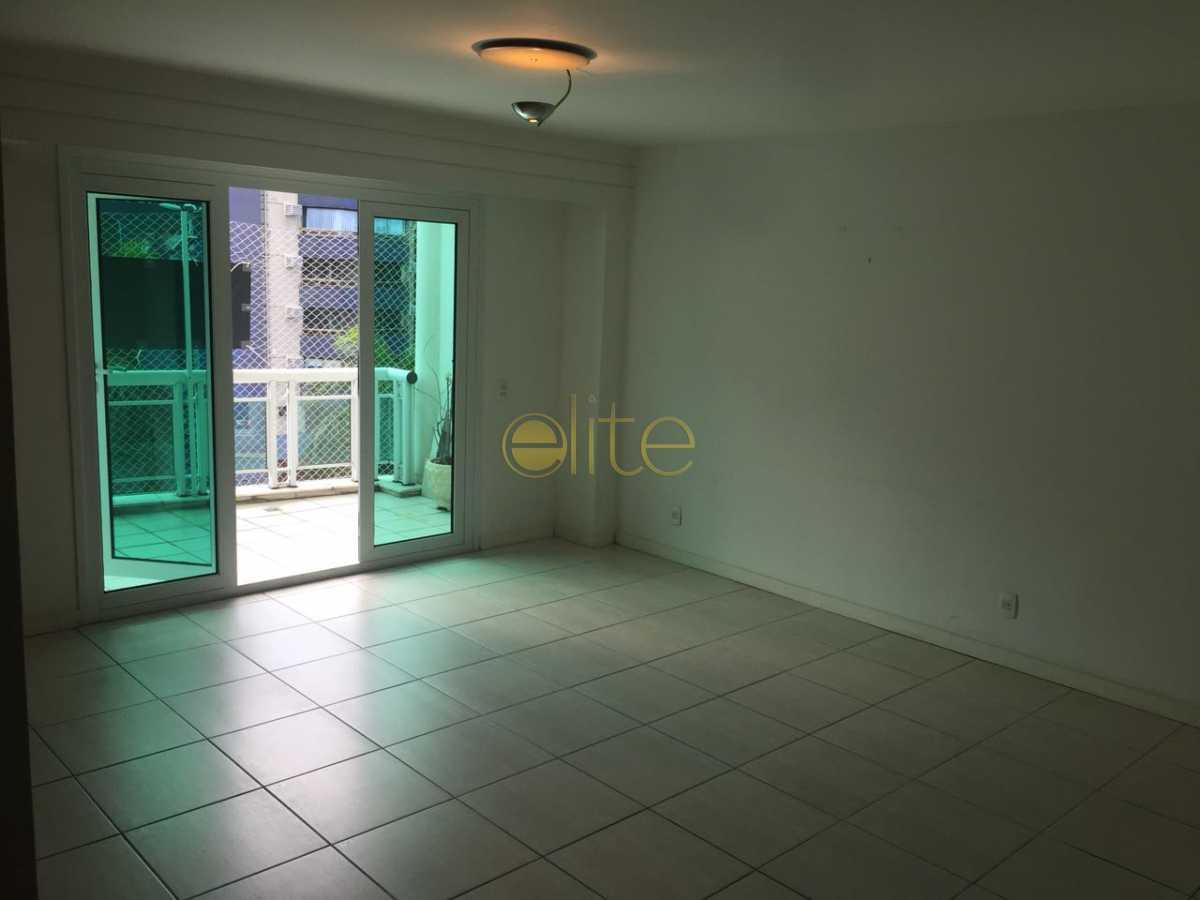 2 - Apartamento À Venda no Condomínio Biarritz - Leblon - Rio de Janeiro - RJ - EBAP20081 - 3