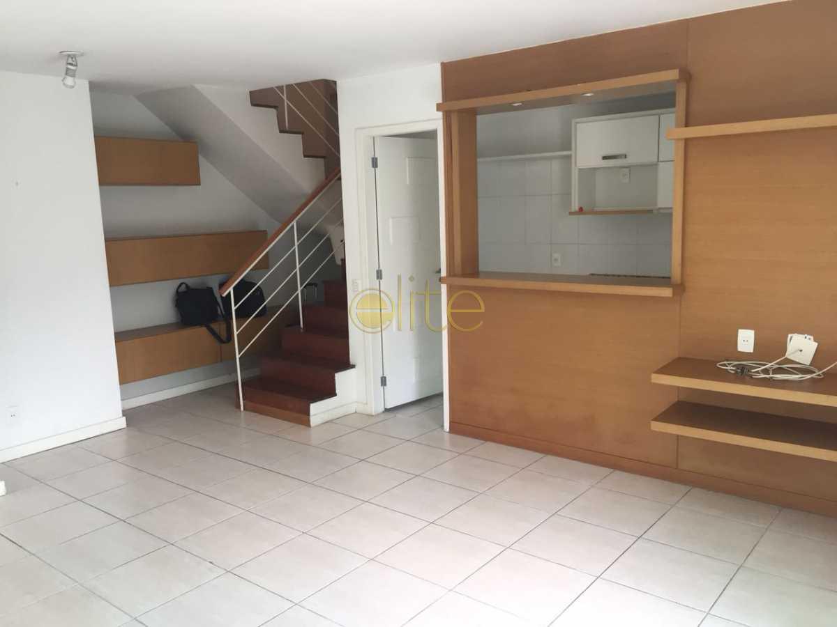 4 - Apartamento À Venda no Condomínio Biarritz - Leblon - Rio de Janeiro - RJ - EBAP20081 - 5