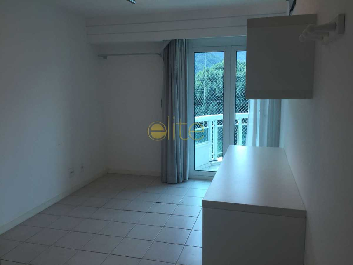 11 - Apartamento À Venda no Condomínio Biarritz - Leblon - Rio de Janeiro - RJ - EBAP20081 - 12