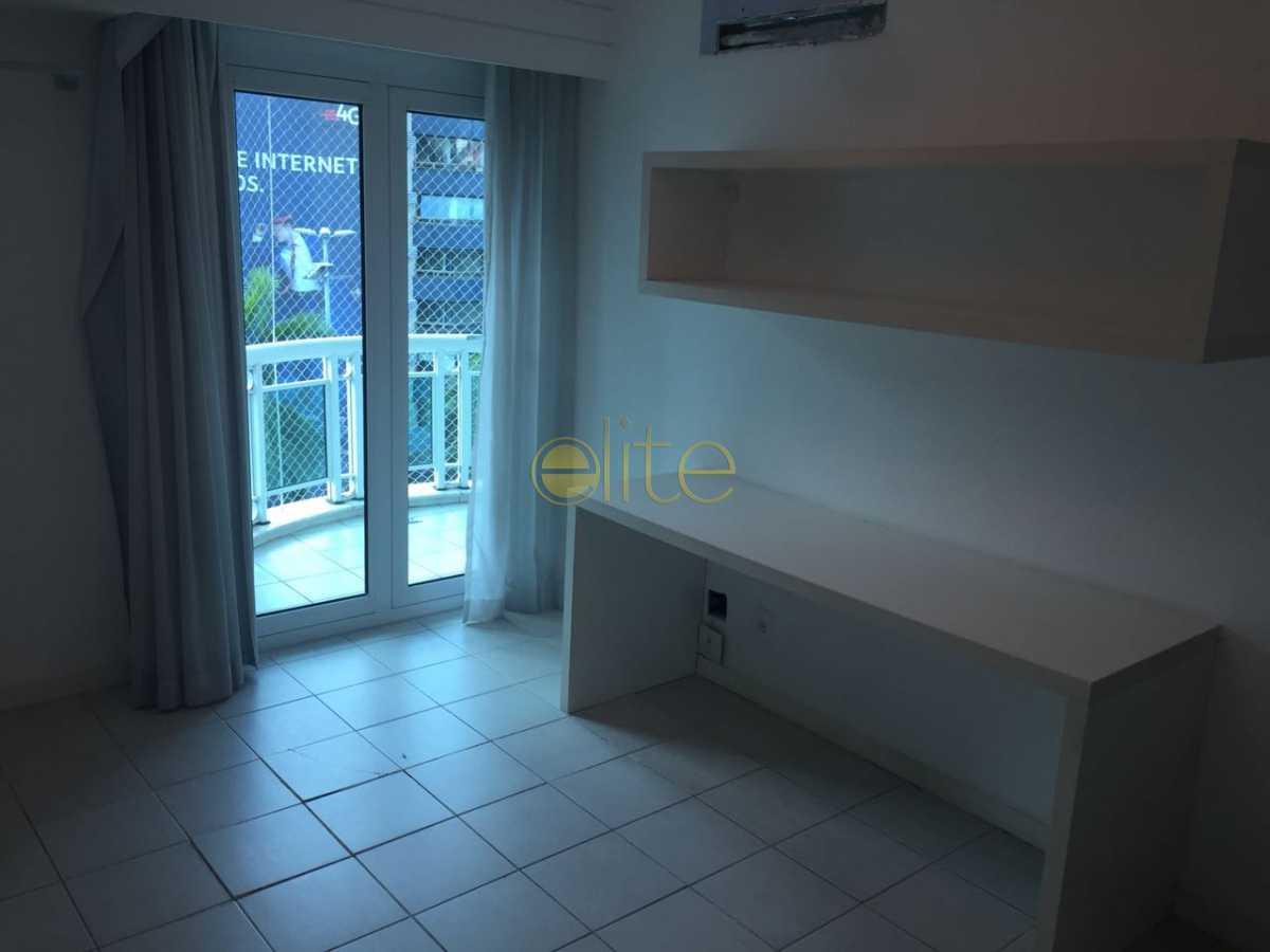 12 - Apartamento À Venda no Condomínio Biarritz - Leblon - Rio de Janeiro - RJ - EBAP20081 - 13