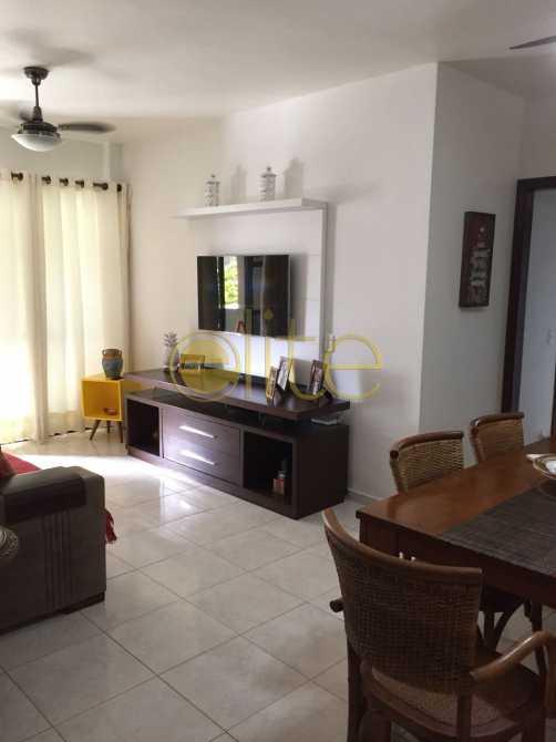 1. - Apartamento À Venda no Condomínio Mandala - Barra da Tijuca - Rio de Janeiro - RJ - EBAP30113 - 1