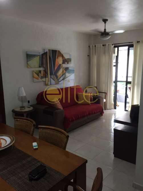 2. - Apartamento À Venda no Condomínio Mandala - Barra da Tijuca - Rio de Janeiro - RJ - EBAP30113 - 3
