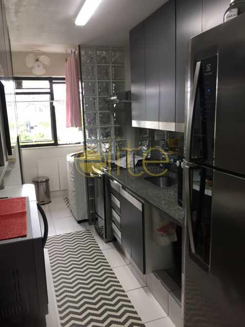 10. - Apartamento À Venda no Condomínio Mandala - Barra da Tijuca - Rio de Janeiro - RJ - EBAP30113 - 11