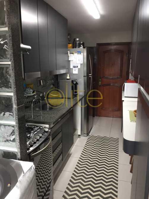 11. - Apartamento À Venda no Condomínio Mandala - Barra da Tijuca - Rio de Janeiro - RJ - EBAP30113 - 12