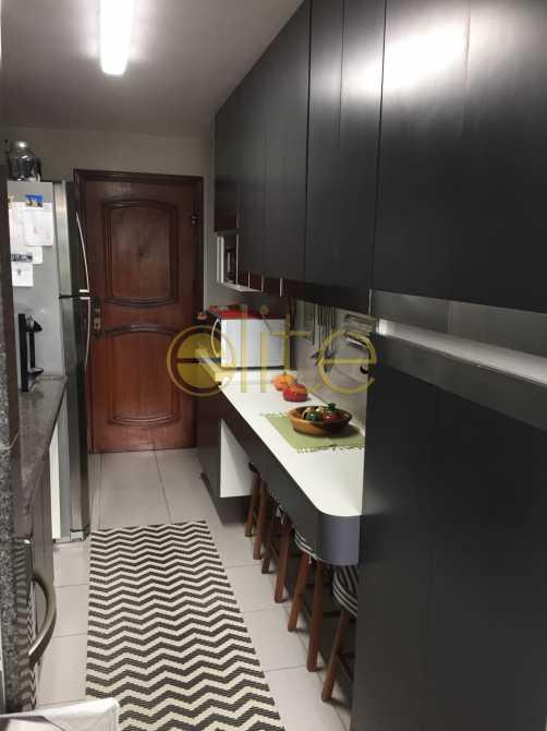 12. - Apartamento À Venda no Condomínio Mandala - Barra da Tijuca - Rio de Janeiro - RJ - EBAP30113 - 13