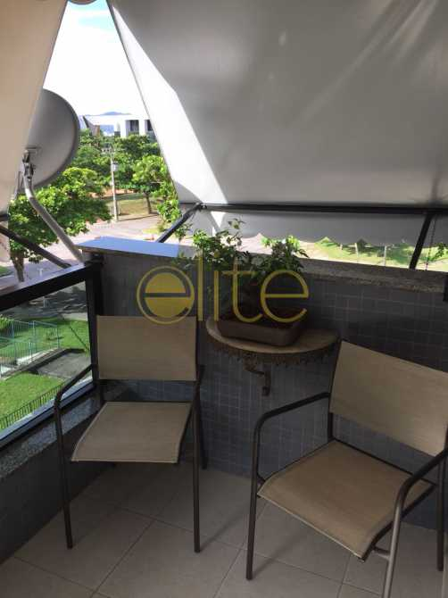 13. - Apartamento À Venda no Condomínio Mandala - Barra da Tijuca - Rio de Janeiro - RJ - EBAP30113 - 14