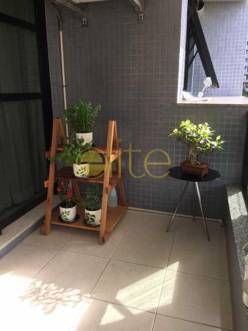 14. - Apartamento À Venda no Condomínio Mandala - Barra da Tijuca - Rio de Janeiro - RJ - EBAP30113 - 15