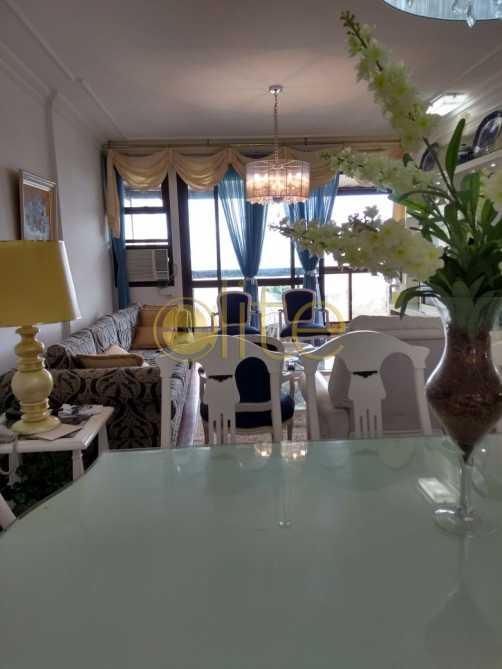 6 - Apartamento Condomínio Barra Summer Dream, Barra da Tijuca, Barra da Tijuca,Rio de Janeiro, RJ À Venda, 4 Quartos, 186m² - EBAP40099 - 3