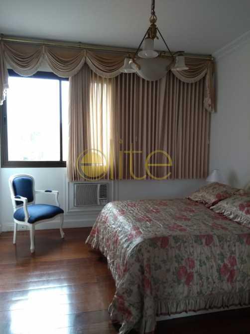 9 - Apartamento Condomínio Barra Summer Dream, Barra da Tijuca, Barra da Tijuca,Rio de Janeiro, RJ À Venda, 4 Quartos, 186m² - EBAP40099 - 19