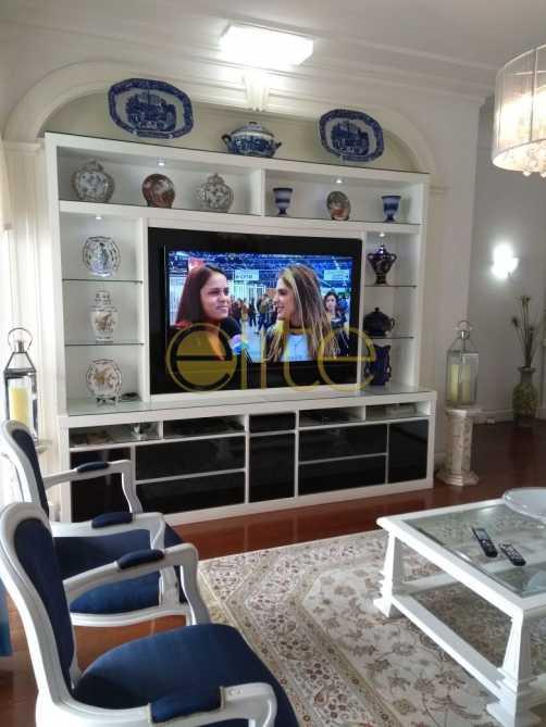 10 - Apartamento Condomínio Barra Summer Dream, Barra da Tijuca, Barra da Tijuca,Rio de Janeiro, RJ À Venda, 4 Quartos, 186m² - EBAP40099 - 4