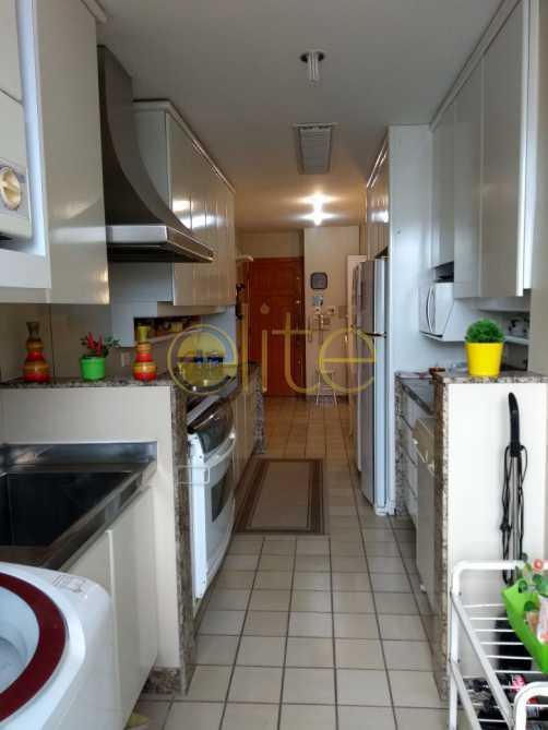 12 - Apartamento Condomínio Barra Summer Dream, Barra da Tijuca, Barra da Tijuca,Rio de Janeiro, RJ À Venda, 4 Quartos, 186m² - EBAP40099 - 22