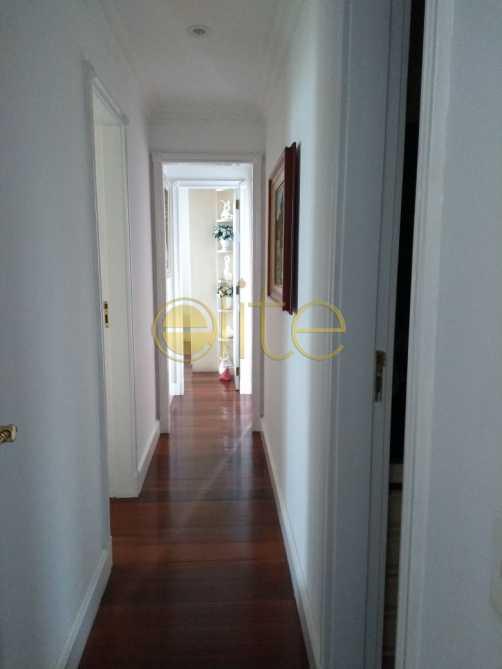 18 - Apartamento Condomínio Barra Summer Dream, Barra da Tijuca, Barra da Tijuca,Rio de Janeiro, RJ À Venda, 4 Quartos, 186m² - EBAP40099 - 13