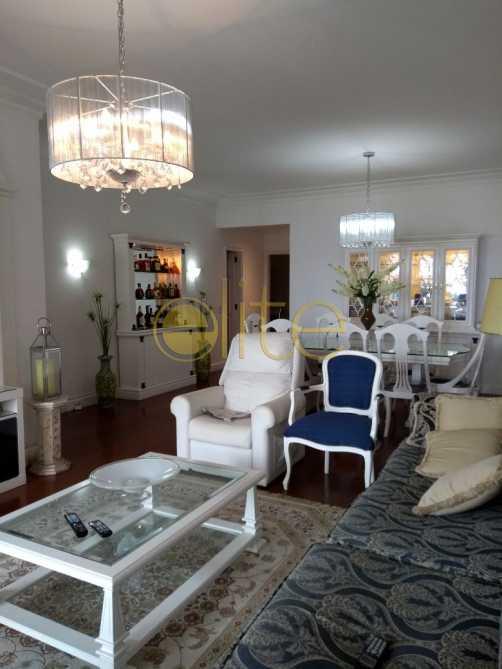 20 - Apartamento Condomínio Barra Summer Dream, Barra da Tijuca, Barra da Tijuca,Rio de Janeiro, RJ À Venda, 4 Quartos, 186m² - EBAP40099 - 1