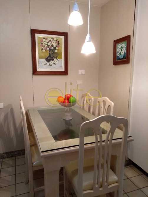 21 - Apartamento Condomínio Barra Summer Dream, Barra da Tijuca, Barra da Tijuca,Rio de Janeiro, RJ À Venda, 4 Quartos, 186m² - EBAP40099 - 24