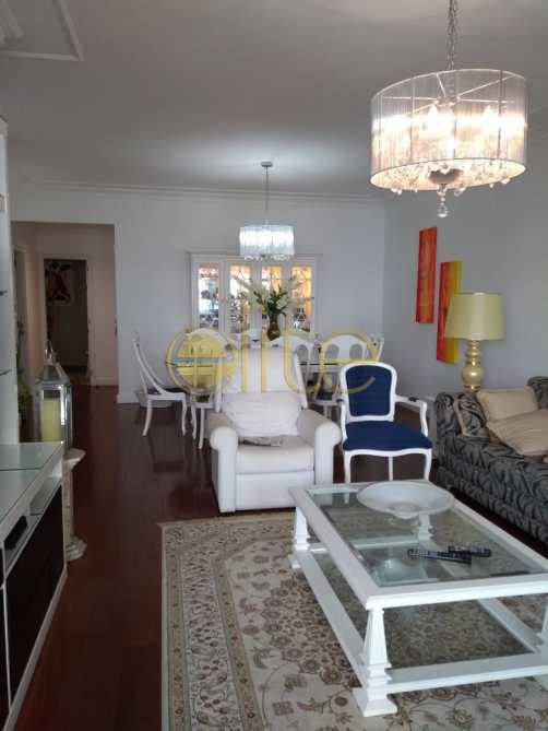 29 - Apartamento Condomínio Barra Summer Dream, Barra da Tijuca, Barra da Tijuca,Rio de Janeiro, RJ À Venda, 4 Quartos, 186m² - EBAP40099 - 7
