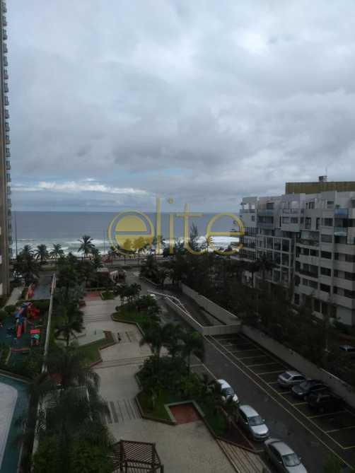 30 - Apartamento Condomínio Barra Summer Dream, Barra da Tijuca, Barra da Tijuca,Rio de Janeiro, RJ À Venda, 4 Quartos, 186m² - EBAP40099 - 12
