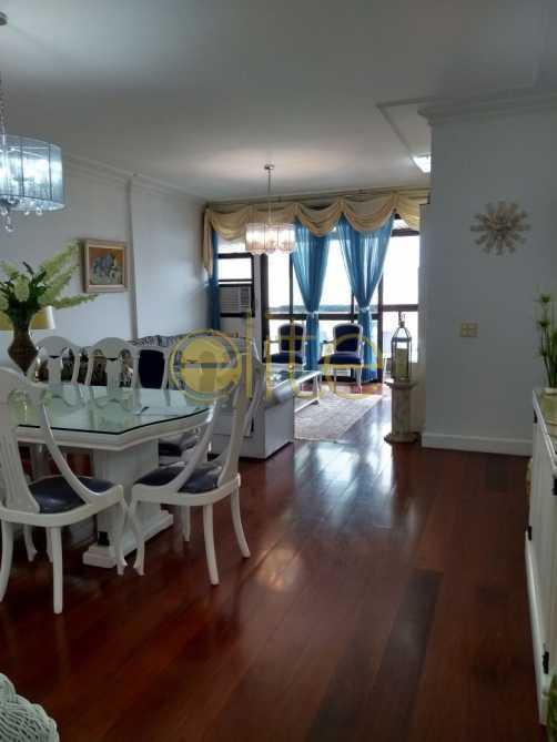 32 - Apartamento Condomínio Barra Summer Dream, Barra da Tijuca, Barra da Tijuca,Rio de Janeiro, RJ À Venda, 4 Quartos, 186m² - EBAP40099 - 8