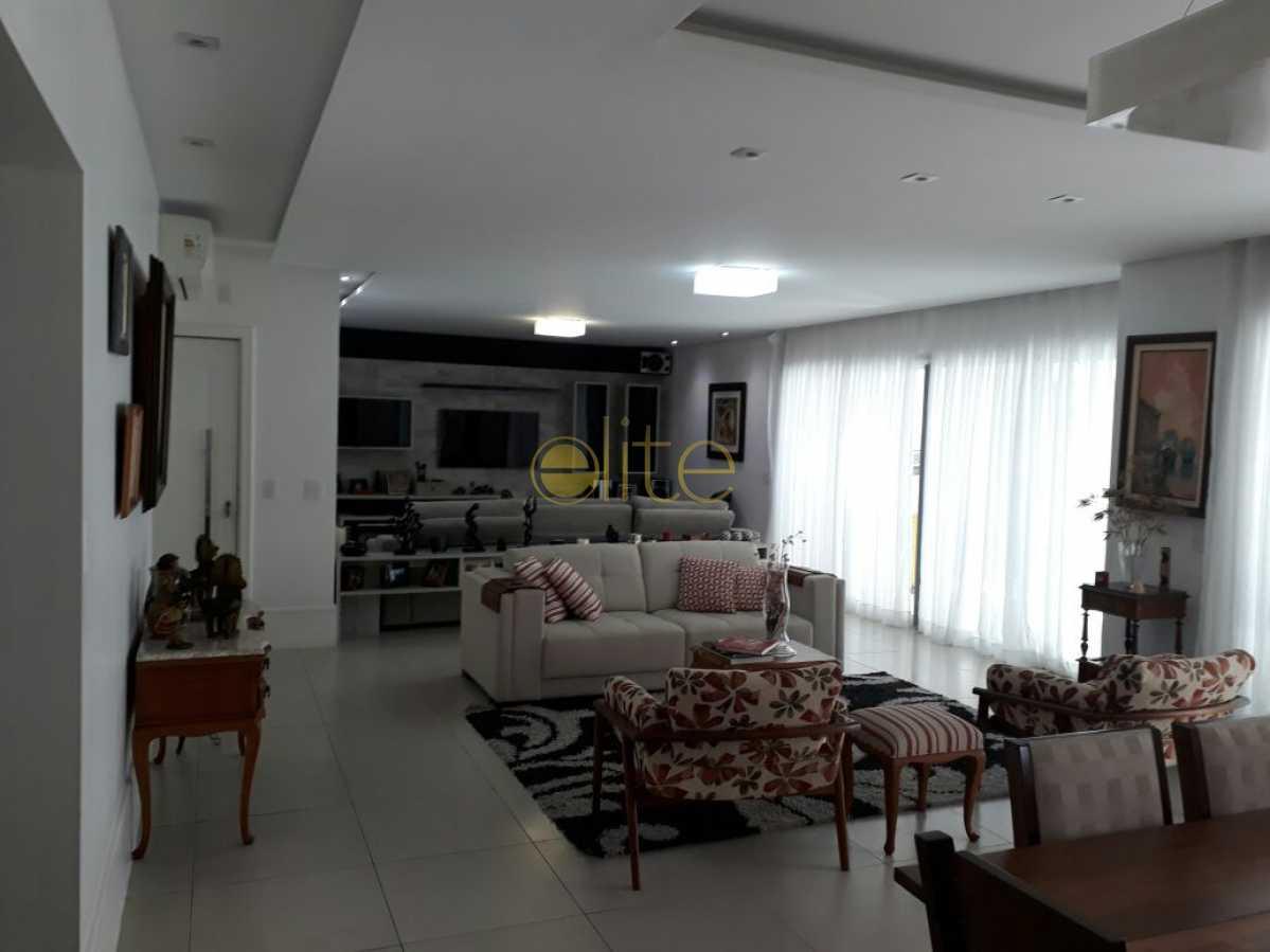 9 - Apartamento Condomínio Península - Font Vieille, Barra da Tijuca, Barra da Tijuca,Rio de Janeiro, RJ À Venda, 4 Quartos, 298m² - EBAP40100 - 8