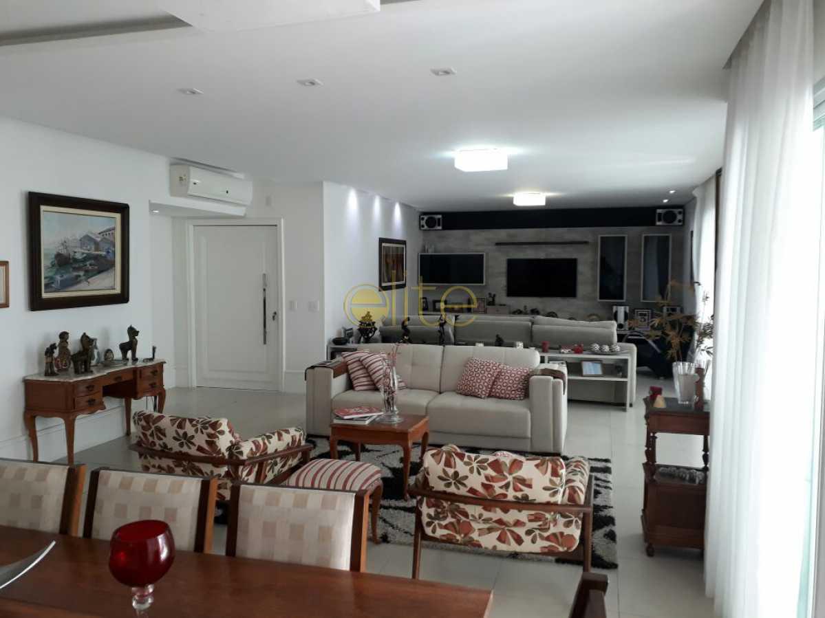 10 - Apartamento Condomínio Península - Font Vieille, Barra da Tijuca, Barra da Tijuca,Rio de Janeiro, RJ À Venda, 4 Quartos, 298m² - EBAP40100 - 9