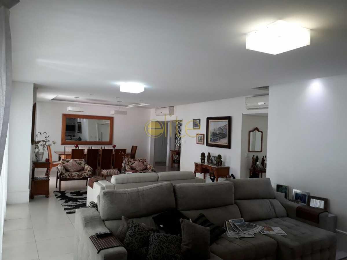 11 - Apartamento Condomínio Península - Font Vieille, Barra da Tijuca, Barra da Tijuca,Rio de Janeiro, RJ À Venda, 4 Quartos, 298m² - EBAP40100 - 10