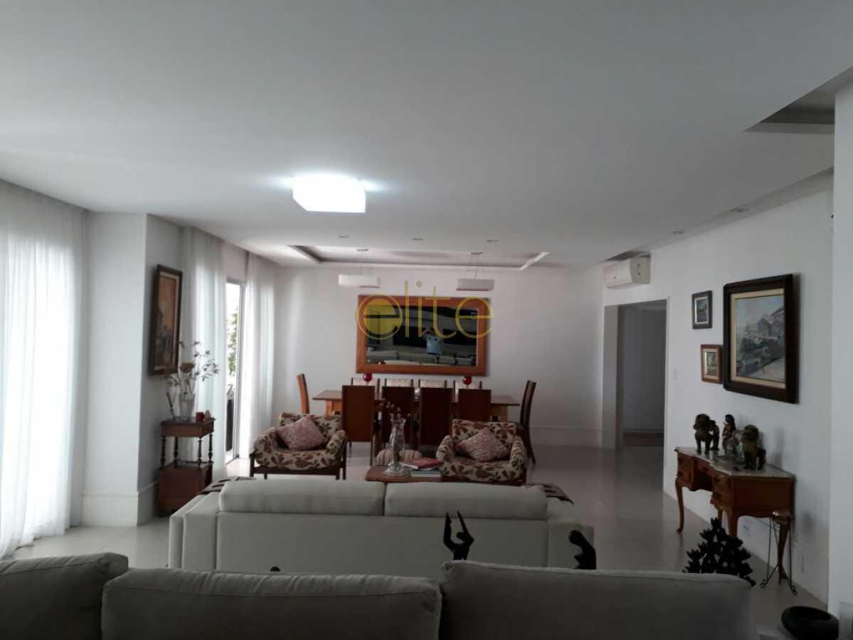 13 - Apartamento Condomínio Península - Font Vieille, Barra da Tijuca, Barra da Tijuca,Rio de Janeiro, RJ À Venda, 4 Quartos, 298m² - EBAP40100 - 11
