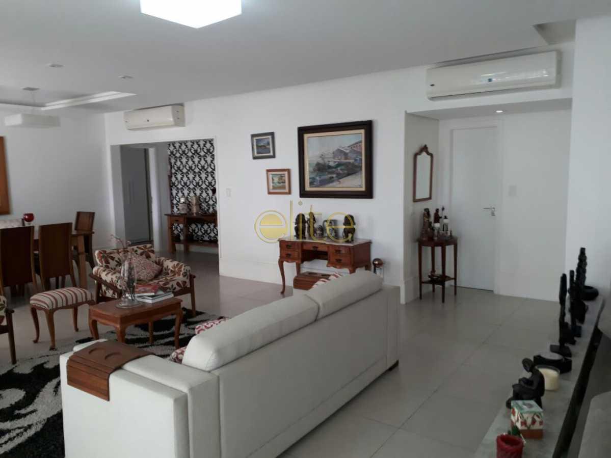 14 - Apartamento Condomínio Península - Font Vieille, Barra da Tijuca, Barra da Tijuca,Rio de Janeiro, RJ À Venda, 4 Quartos, 298m² - EBAP40100 - 12