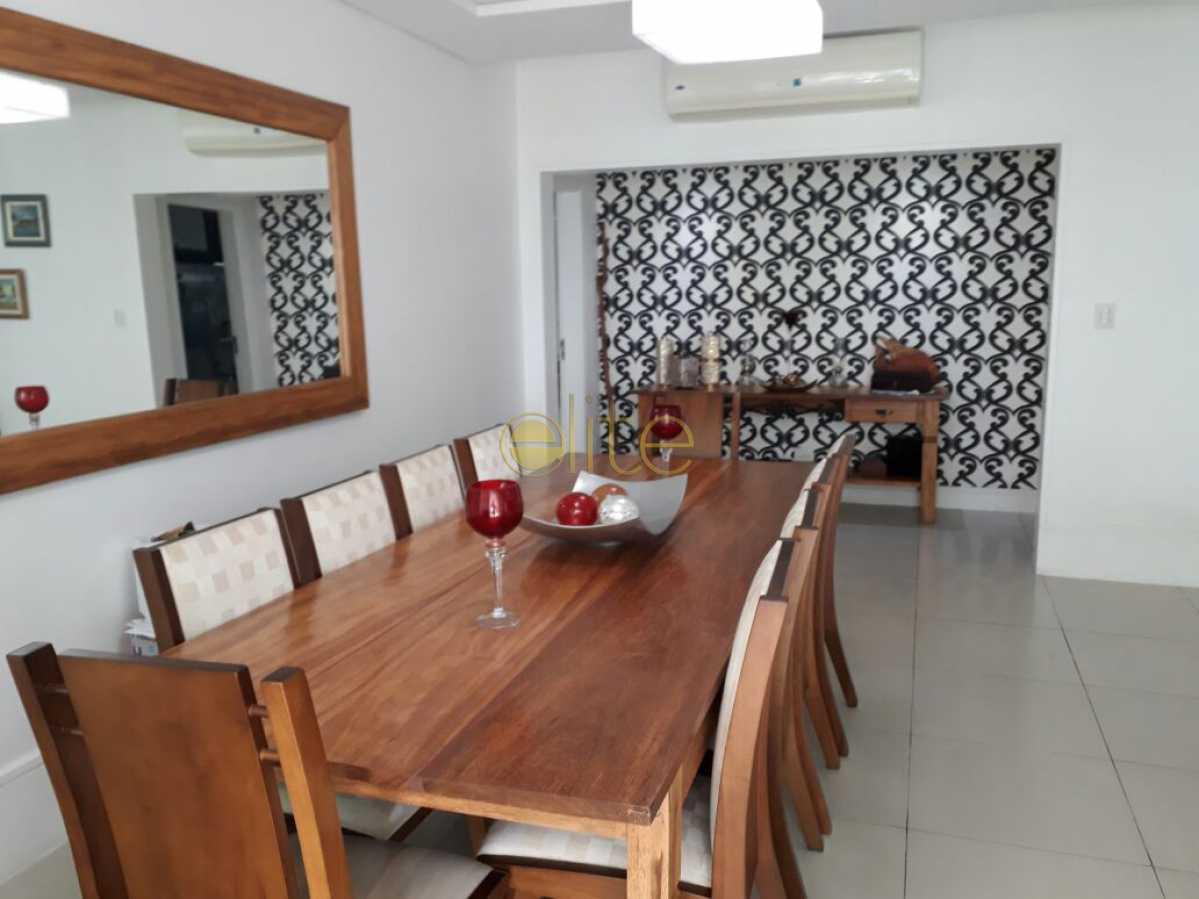 15 - Apartamento Condomínio Península - Font Vieille, Barra da Tijuca, Barra da Tijuca,Rio de Janeiro, RJ À Venda, 4 Quartos, 298m² - EBAP40100 - 13