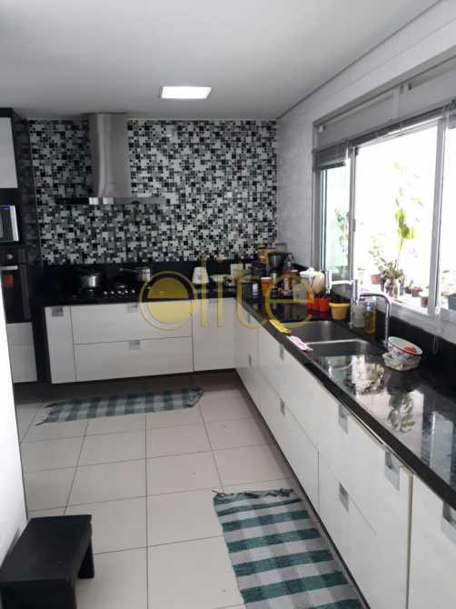 18 - Apartamento Condomínio Península - Font Vieille, Barra da Tijuca, Barra da Tijuca,Rio de Janeiro, RJ À Venda, 4 Quartos, 298m² - EBAP40100 - 16