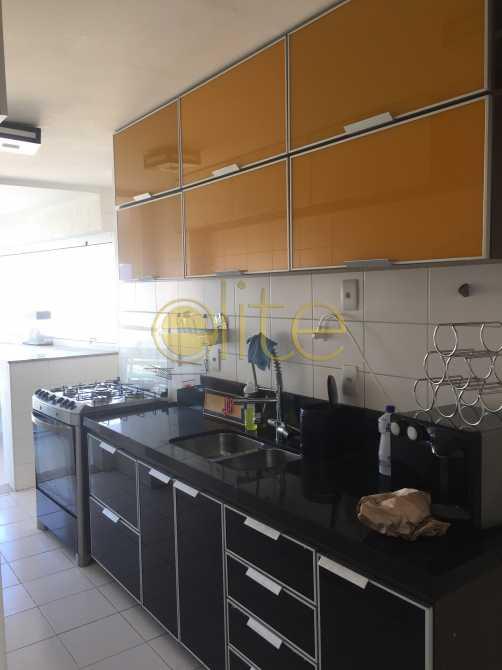 1 - Cobertura À Venda no Condomínio MAXIMO RECREIO COND RISORT - Recreio dos Bandeirantes - Rio de Janeiro - RJ - EBCO30024 - 14