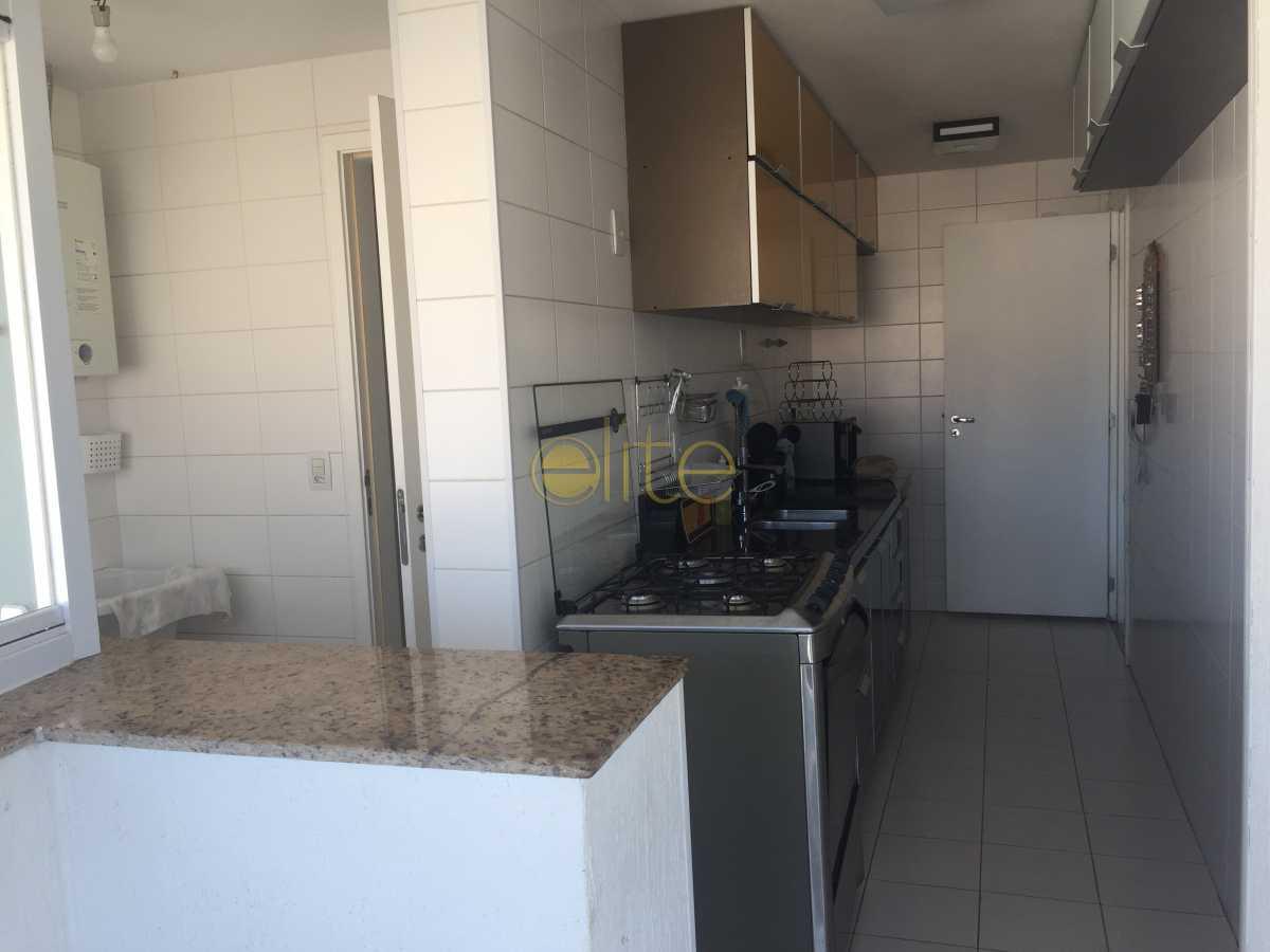 2 - Cobertura Condomínio MAXIMO RECREIO COND RISORT, Recreio dos Bandeirantes, Rio de Janeiro, RJ À Venda, 3 Quartos, 190m² - EBCO30024 - 13