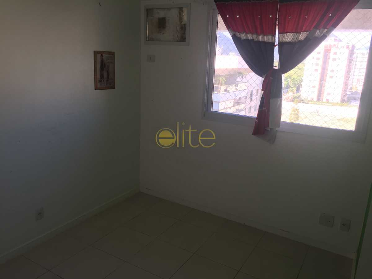 12 - Cobertura À Venda no Condomínio MAXIMO RECREIO COND RISORT - Recreio dos Bandeirantes - Rio de Janeiro - RJ - EBCO30024 - 12