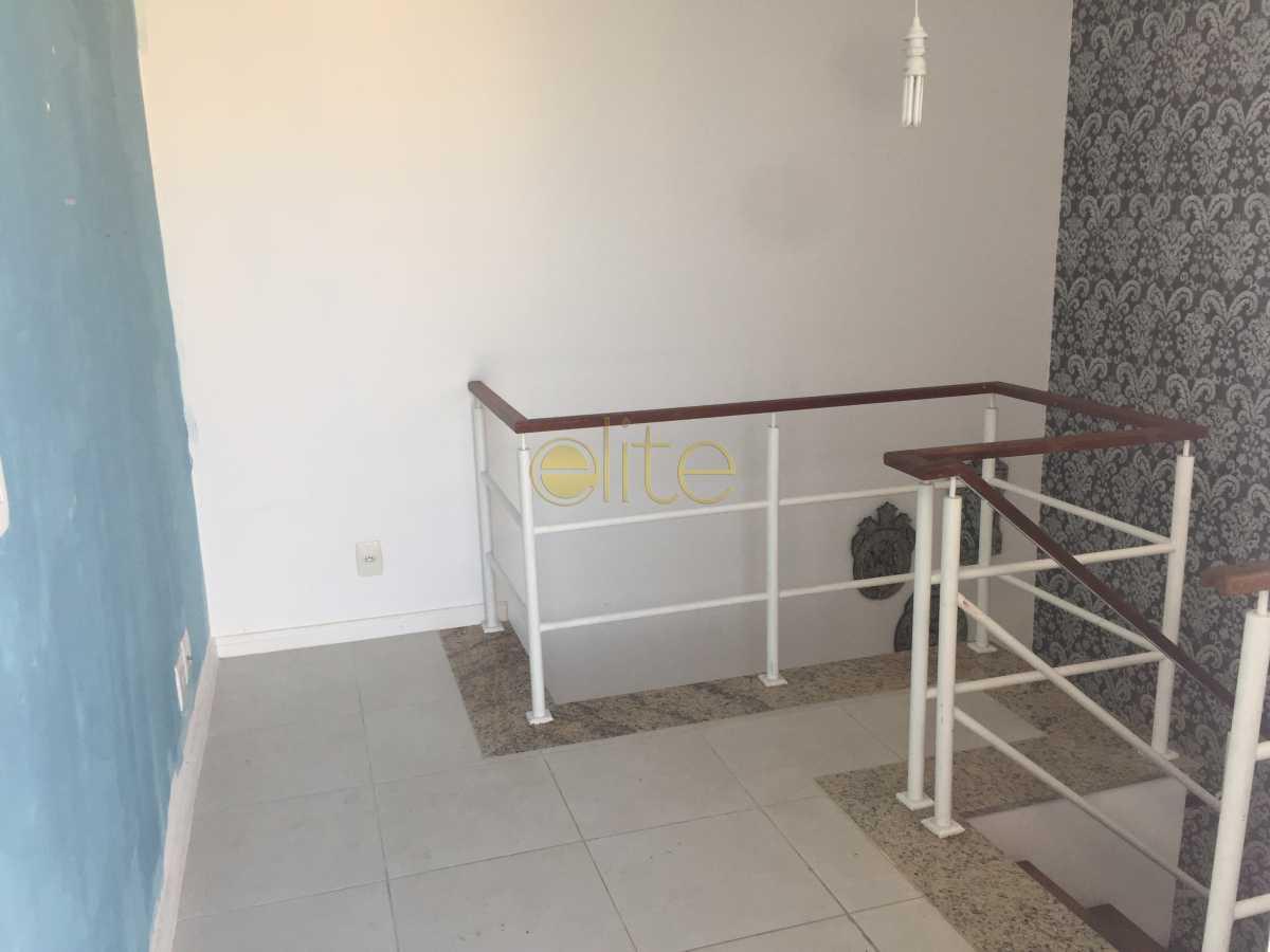 15 - Cobertura À Venda no Condomínio MAXIMO RECREIO COND RISORT - Recreio dos Bandeirantes - Rio de Janeiro - RJ - EBCO30024 - 15