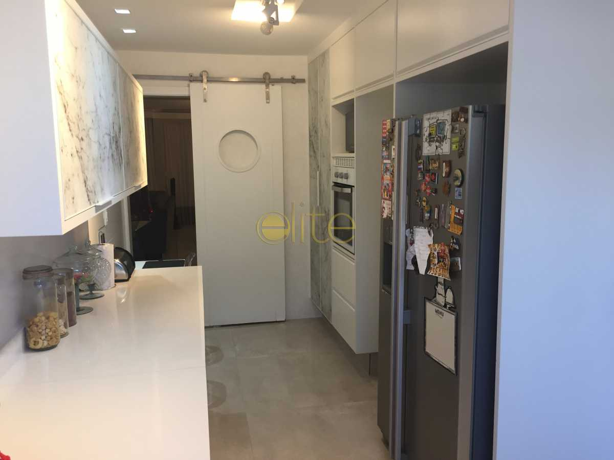 2 - Casa À Venda no Condomínio Terra Americas - Recreio dos Bandeirantes - Rio de Janeiro - RJ - EBCN50143 - 4