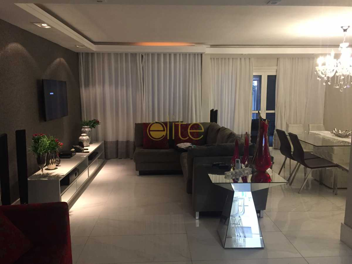 4 - Casa À Venda no Condomínio Terra Americas - Recreio dos Bandeirantes - Rio de Janeiro - RJ - EBCN50143 - 6