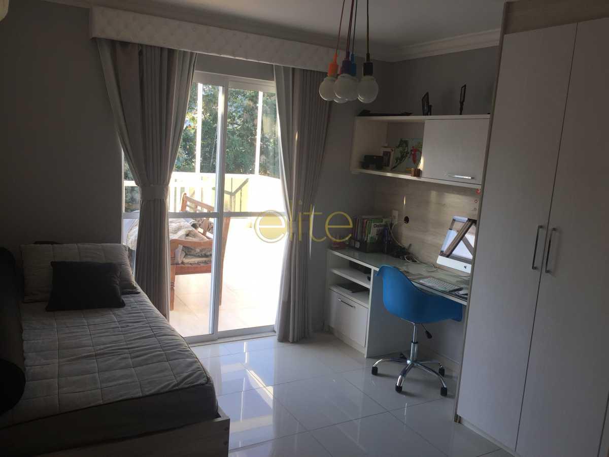 18 - Casa À Venda no Condomínio Terra Americas - Recreio dos Bandeirantes - Rio de Janeiro - RJ - EBCN50143 - 19