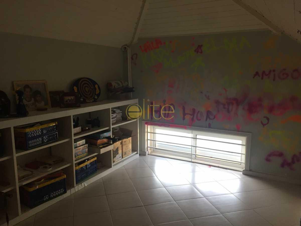 22 - Casa À Venda no Condomínio Terra Americas - Recreio dos Bandeirantes - Rio de Janeiro - RJ - EBCN50143 - 23