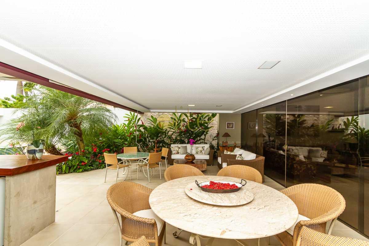 IMG_2871 - Casa À Venda no Condomínio Del Lago - Barra da Tijuca - Rio de Janeiro - RJ - EBCN40146 - 6