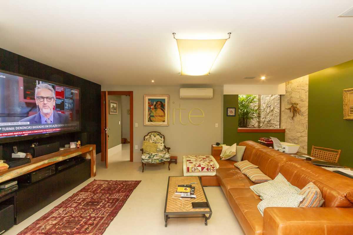 IMG_2885 - Casa À Venda no Condomínio Del Lago - Barra da Tijuca - Rio de Janeiro - RJ - EBCN40146 - 13