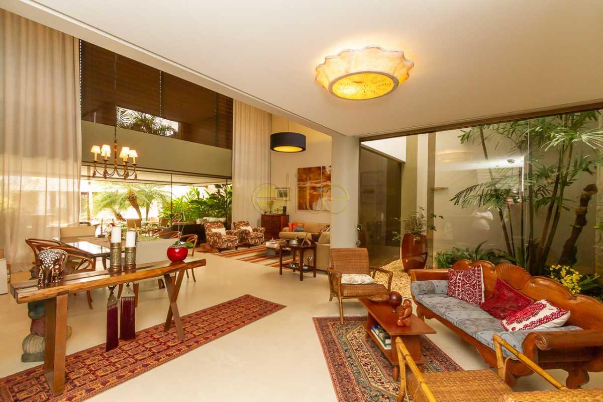 IMG_2891 - Casa À Venda no Condomínio Del Lago - Barra da Tijuca - Rio de Janeiro - RJ - EBCN40146 - 15