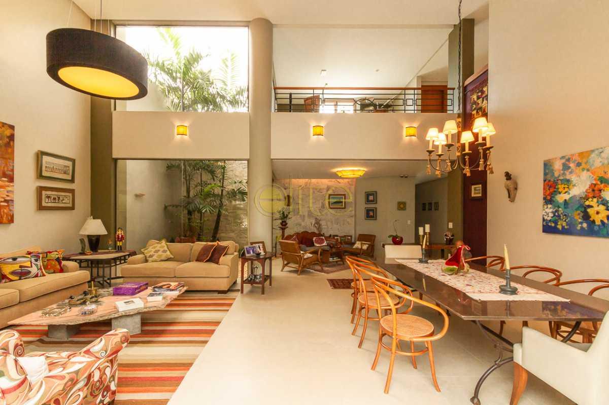 IMG_2898 - Casa À Venda no Condomínio Del Lago - Barra da Tijuca - Rio de Janeiro - RJ - EBCN40146 - 19