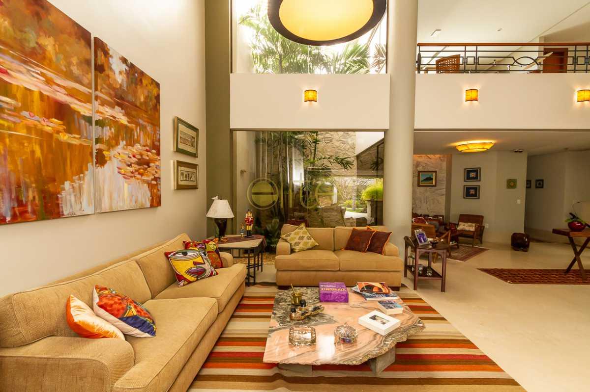 IMG_2900 - Casa À Venda no Condomínio Del Lago - Barra da Tijuca - Rio de Janeiro - RJ - EBCN40146 - 21