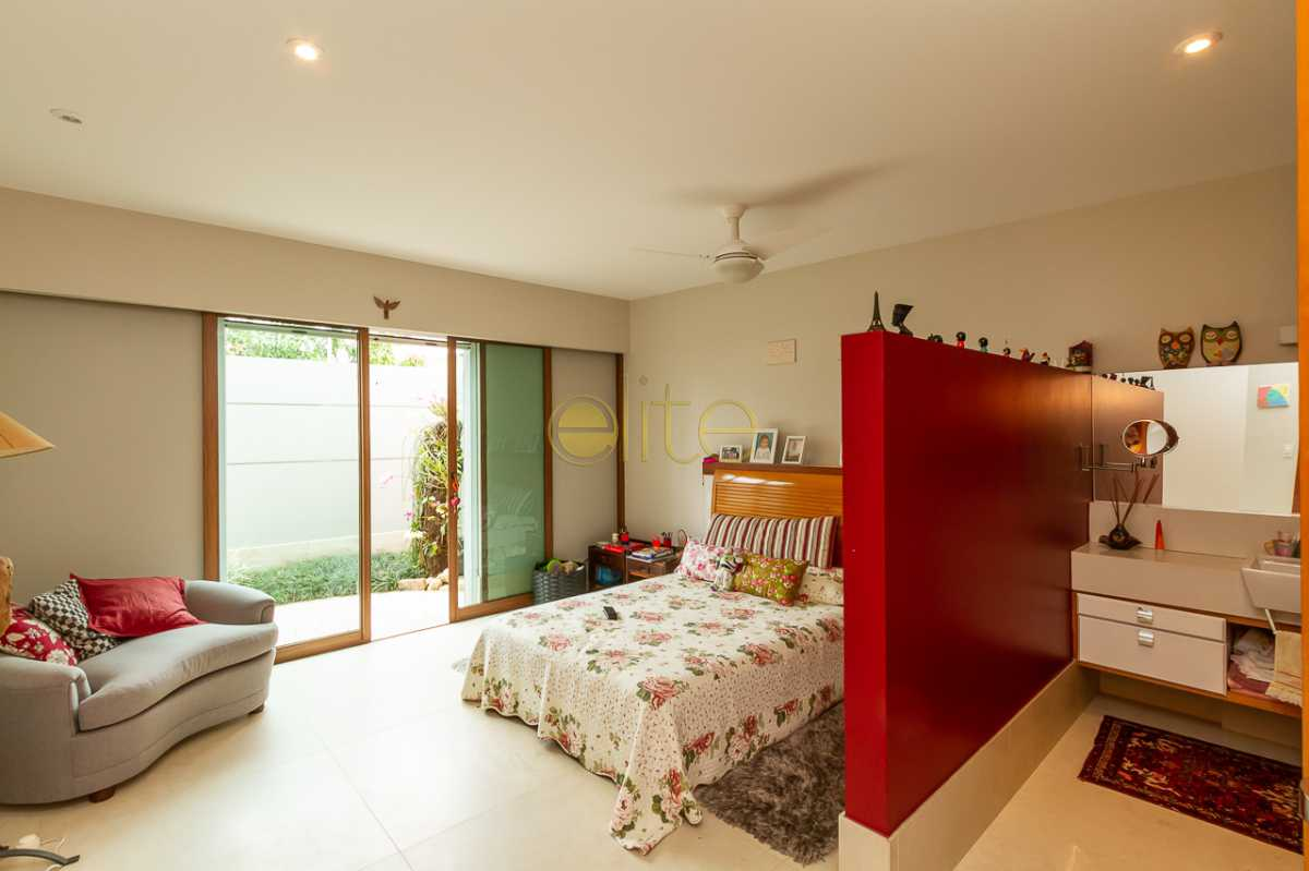 IMG_2908 - Casa À Venda no Condomínio Del Lago - Barra da Tijuca - Rio de Janeiro - RJ - EBCN40146 - 24