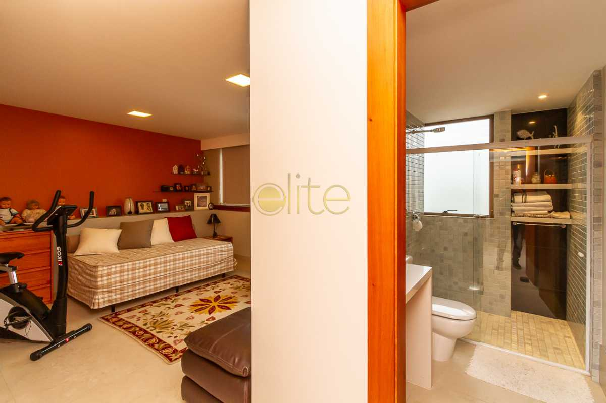 IMG_2922 - Casa À Venda no Condomínio Del Lago - Barra da Tijuca - Rio de Janeiro - RJ - EBCN40146 - 29
