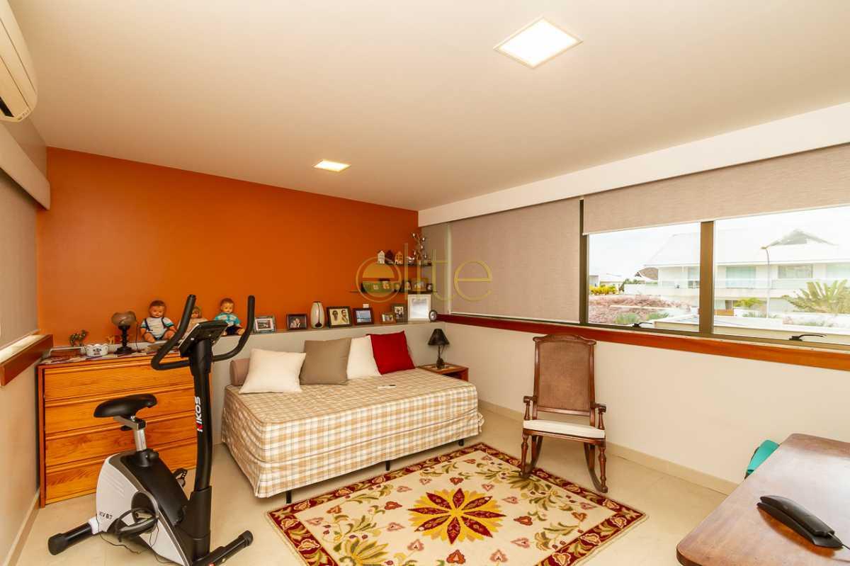 IMG_2923 - Casa À Venda no Condomínio Del Lago - Barra da Tijuca - Rio de Janeiro - RJ - EBCN40146 - 30