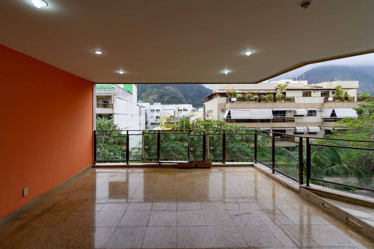 IMG_2312 - Apartamento À Venda - Jardim Oceânico - Rio de Janeiro - RJ - EBAP30117 - 4